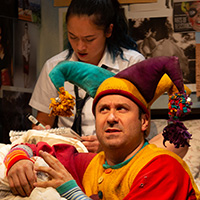 Arts Club Theatre's Mustard