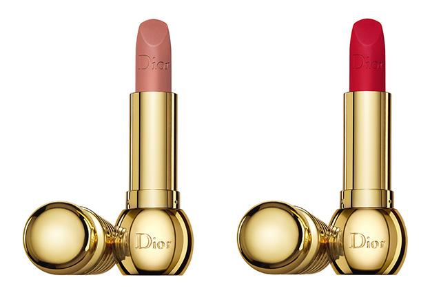 Diorific Élégante, Desirable lipsticks