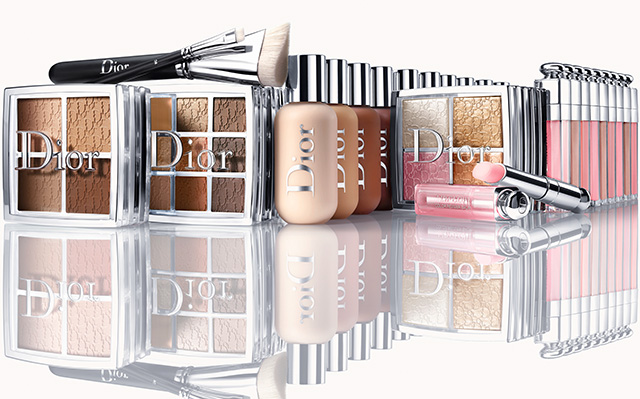 Dior Backstage collection