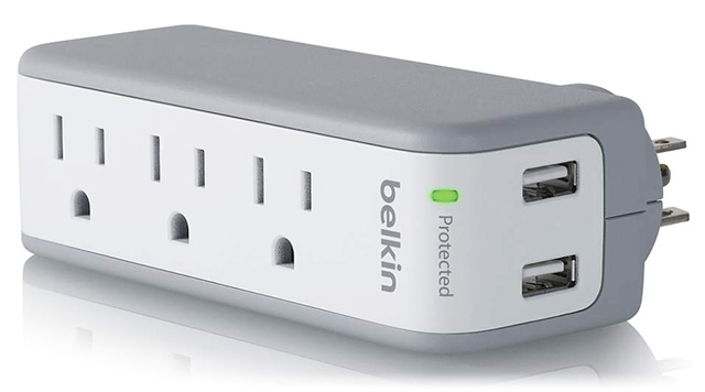 Belkin USB Swivel Charger