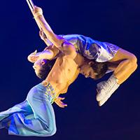 Corteo Cirque du Soleil 2018