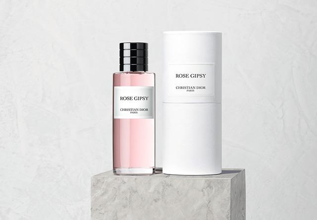 Dior Parfum Rose Gipsy