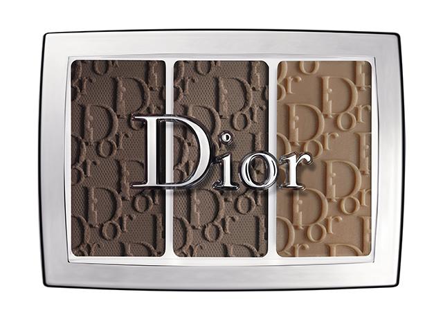 Dior Backstage Dark Brow palette