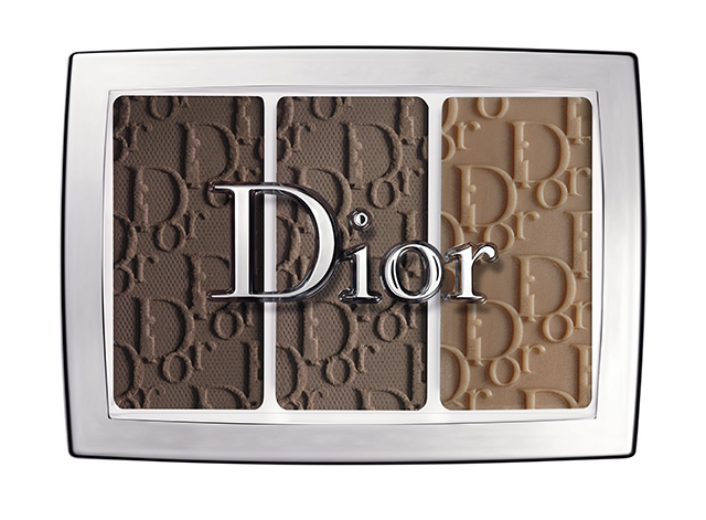 Dior Backstage Dark Brow palette