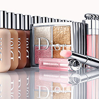 Dior Beauty collection