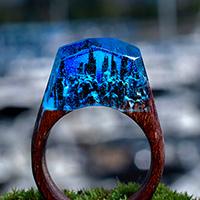 Secret Wood Jewellery