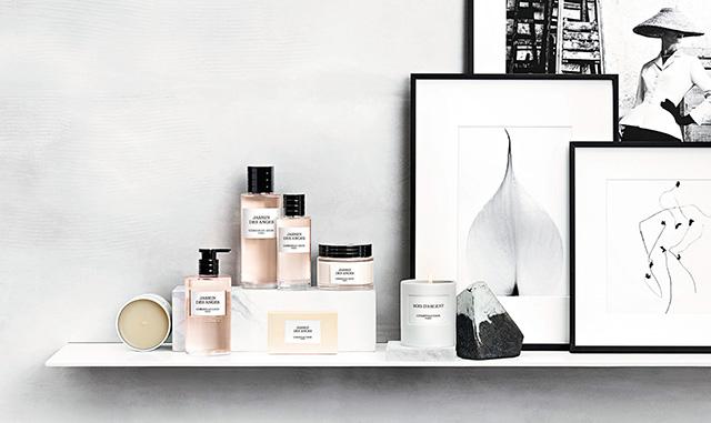 Maison Christian Dior collection