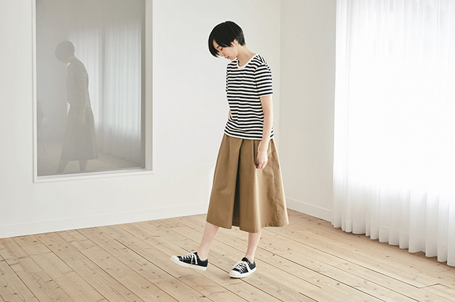 MUJI Ladies Fashion