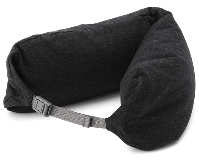 MUJI Neck Cushion