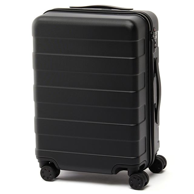 MUJI suitcase