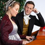 Arts Club Theatre Presents Miss Bennet: Christmas at Pemberley