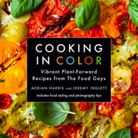 Cooking in Color