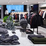 Canada Goose Opens Vancouver Flagship Store at Pacific Centre