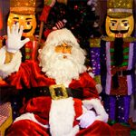 Yaletown's Seventh Annual Candytown Happens on November 24