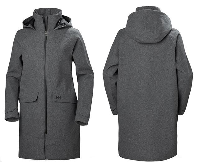 Helly Hansen Reykjavik Coat
