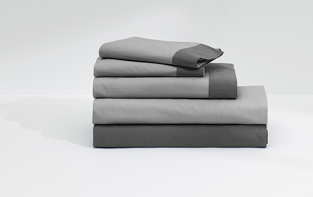 Casper Cool Supima sheet set