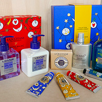 L'Occitane Fragrant Holiday Gift Guide