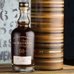 The Balvenie Fifty: Marriage 0962 Whisky Arrives in Vancouver