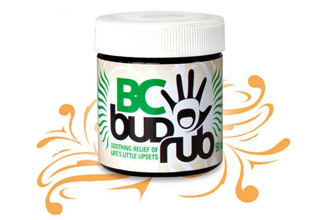 BC Bud Rub
