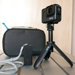 Travel Accessories for Your GoPro
