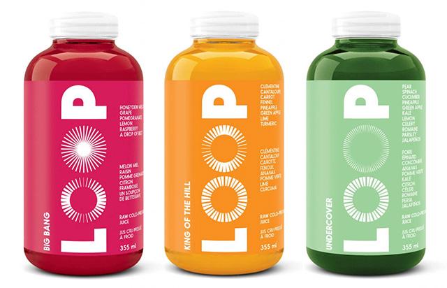 LOOP Juices
