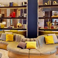 Boutique Hotel Le Meridien New Orleans