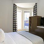 Hotel Napoleon Offers Cozy Sleeps Inside Historic Memphis Building