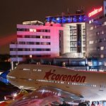 Historic Corendon Boeing 747 Lands in Dutch Hotel Garden