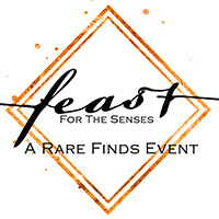 Rare Finds banner