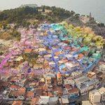 Turkish Resort Town Kuşadası Gets a Colour Makeover by AkzoNobel