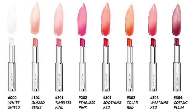 Le Rose Perfecto Beautifying Lip Balm