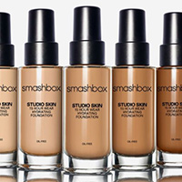 Smashbox Studio Skin 15-Hour Wear Hydrating Foundation