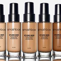 Smashbox Studio Skin 15-Hour Wear Hydrating Foundation