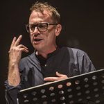 Arts Club Theatre Presents Torquil Campbell in True Crime