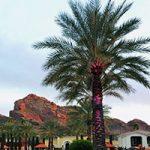 Scenic Luxury Sleeps: Omni Scottsdale Resort & Spa at Montelucia