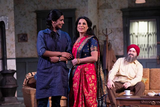 Adele Noronha, Laara Sadiq, Munish Sharma