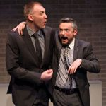 Arts Club Theatre Brings Bed & Breakfast to Granville Island Stage