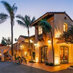 Santa Barbara Charm: Brisas del Mar, Inn at the Beach