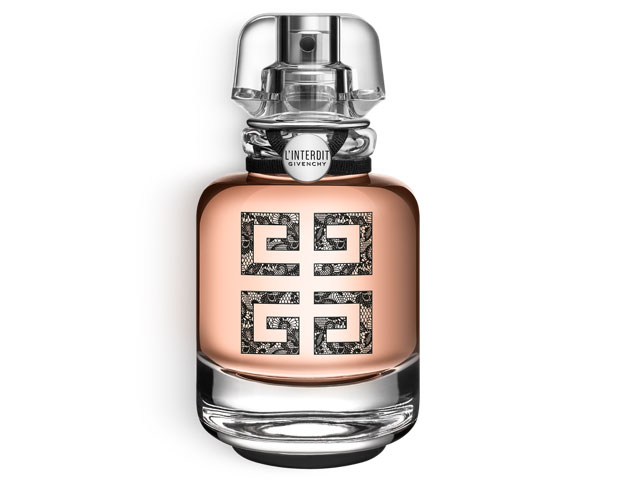 Givenchy l'Interdit Couture Edition