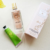 L'Occitane Mother's Day