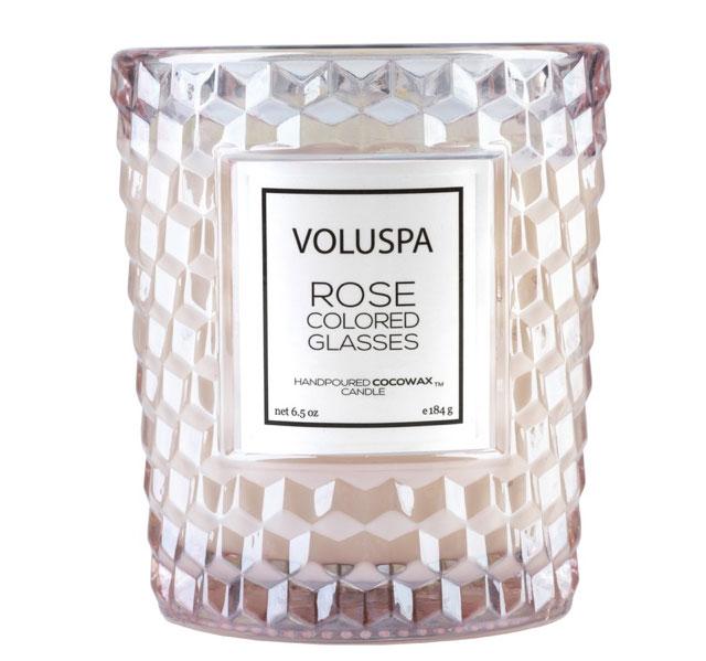 Voluspa Rose Colored Glasses