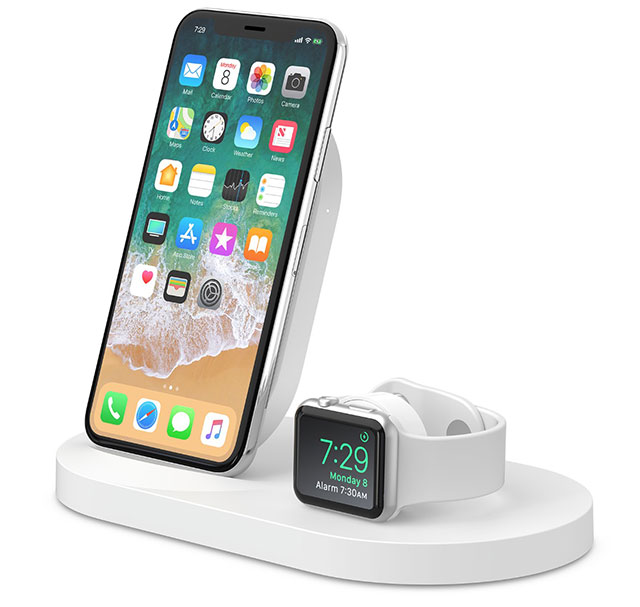 BOOST↑UP™ Wireless Charging Dock