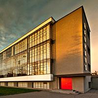 How to Ring in Bauhaus at 100