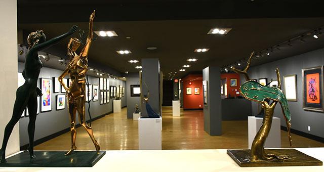 Chali-Rosso Art Gallery