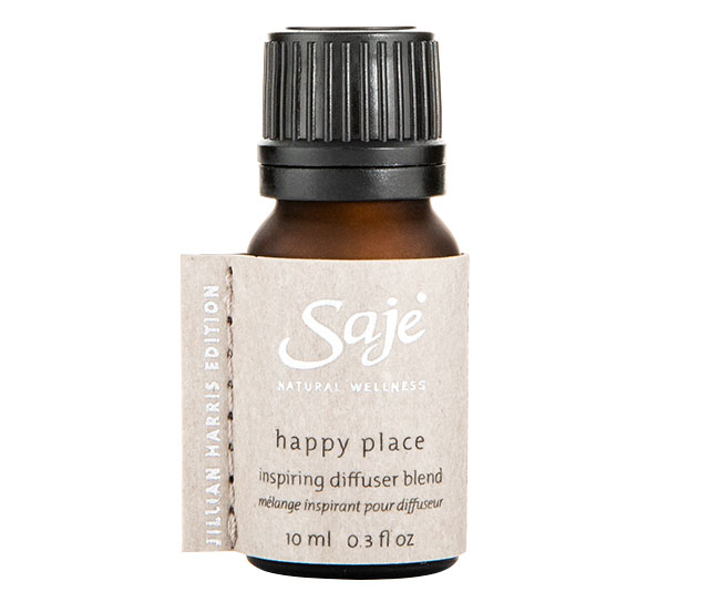 Saje Wellness x Jillian Harris Aroma Haven Diffuser