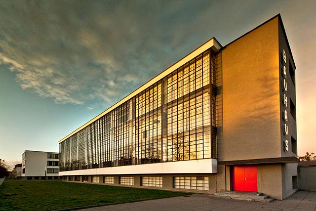 UNESCO Bauhaus Welterbe