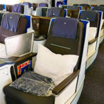 Experiencing KLM World Business Class from Vancouver to Amsterdam