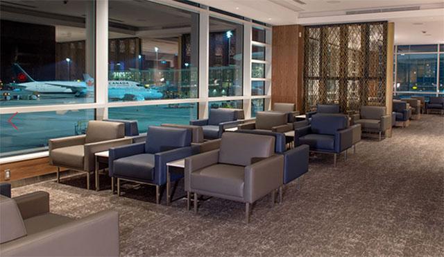 Maple Leaf Lounge Vancouver