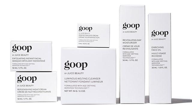 goop beauty