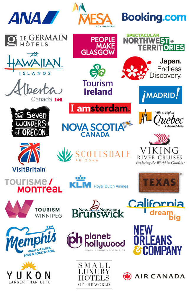 Vancouverscape/travel partners